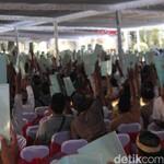 Menteri ATR: 2025 Seluruh Tanah di RI Bersertifikat