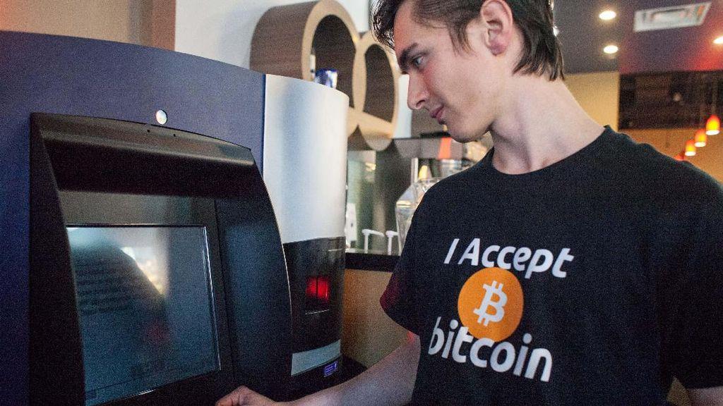 Bitcoin Bisa Jadi Alternatif Investasi Selain Emas