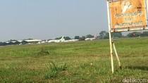 Foto: Pondok Cabe Calon Bandara Komersial