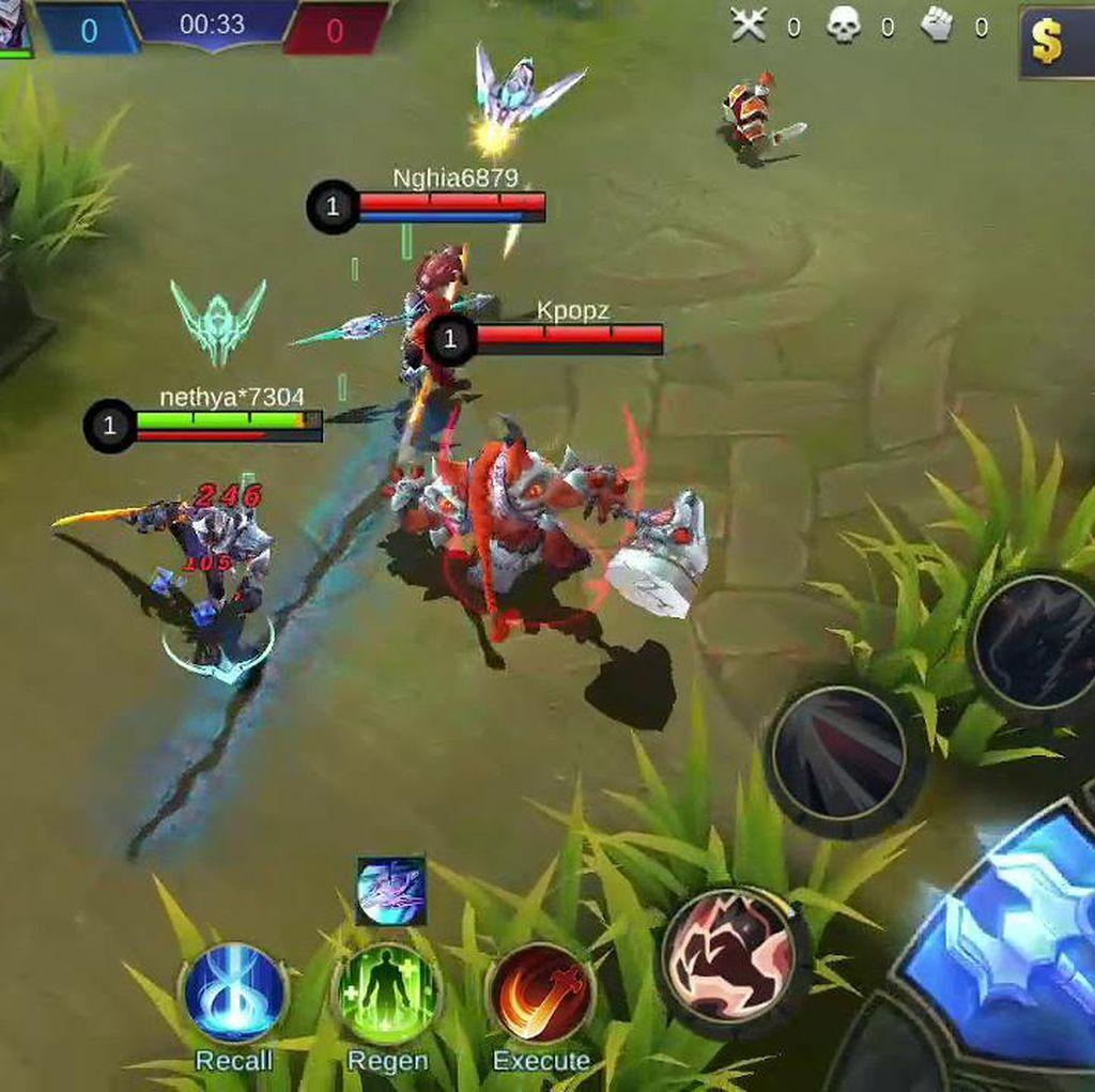 Sistem Surrender Mobile Legends Diperbarui, Ini Kata Moonton