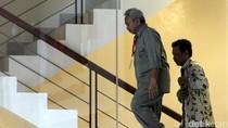 2 Hakim PN Jakarta Selatan Diperiksa KPK