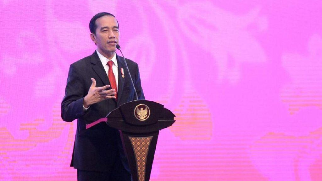 Jokowi Minta Guru PAUD Beri Pendidikan Karakter ke Anak-anak