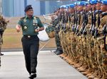 Panglima Jawab Tudingan PDIP soal Berpolitik Lewat Film G30S/PKI