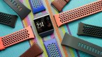 Smartwatch Fitbit Ionic Bantu Penderita Diabetes
