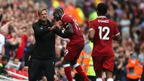 Klopp Tak Tertekan untuk Antar Liverpool Raih Trofi