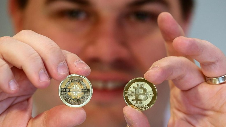 Menambang Bitcoin Lebih Untung Daripada Bisnis Rumah Kontrakan