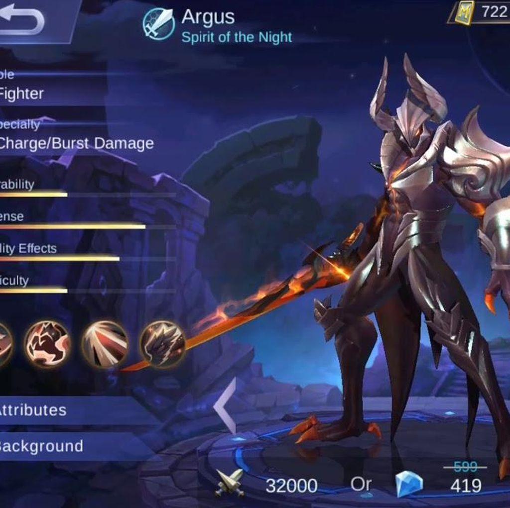 Kenapa Hero Baru Mobile Legends Sangat Sakti?