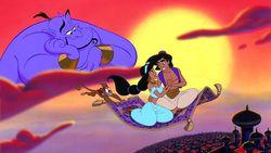 Disney Umumkan Tanggal Rilis Live-Action Aladdin