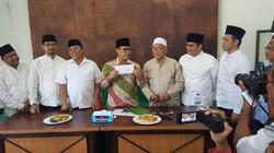 Kiai NU Surati Megawati, Apa Isinya?