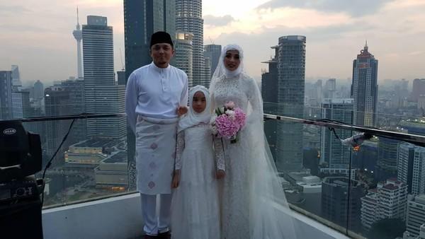 Dianggap Keibuan, Laudya Cynthia Bella Sudah Pantas Menikah
