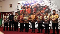 Gubernur Sumsel Nilai Jabatan Sekda Harus Dilindungi Peraturan