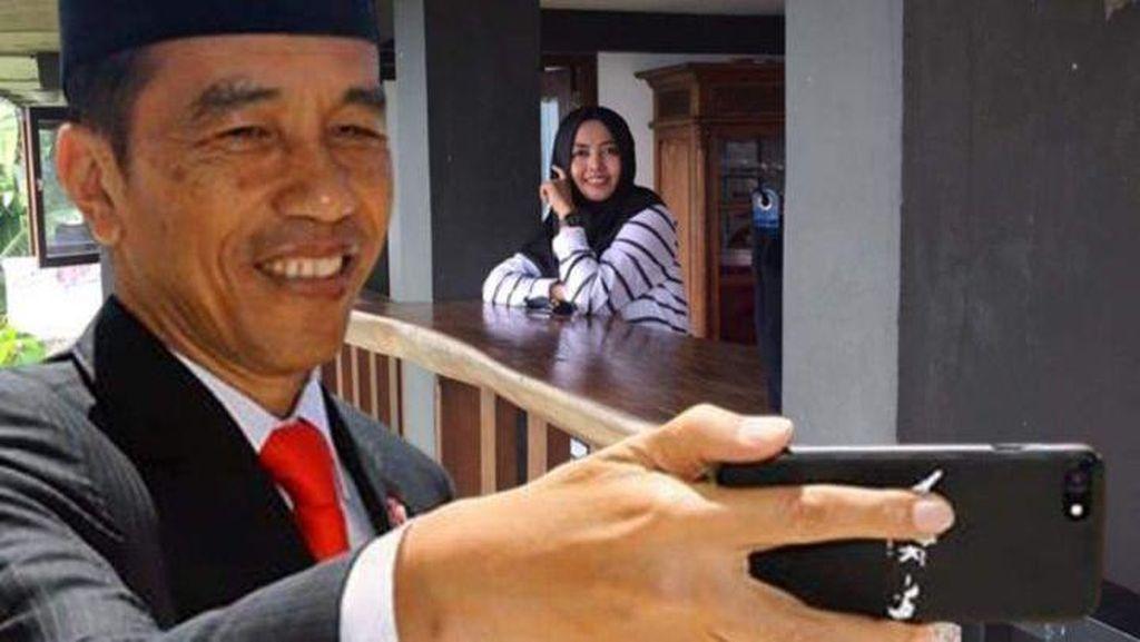 Jokowi: Perguruan Tinggi Harus Punya Jurusan Toko Online