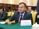 Masuk Bursa, Walkot Pangkalpinang Irwansyah Tunggu Perintah PDIP