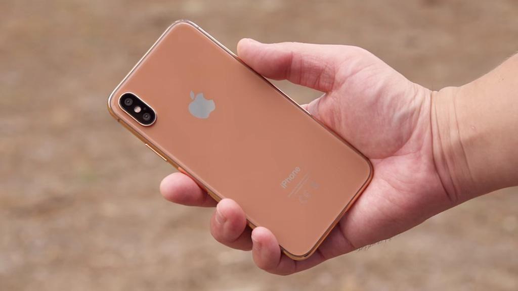 iOS 11 GM Beberkan Tiga Nama iPhone Baru