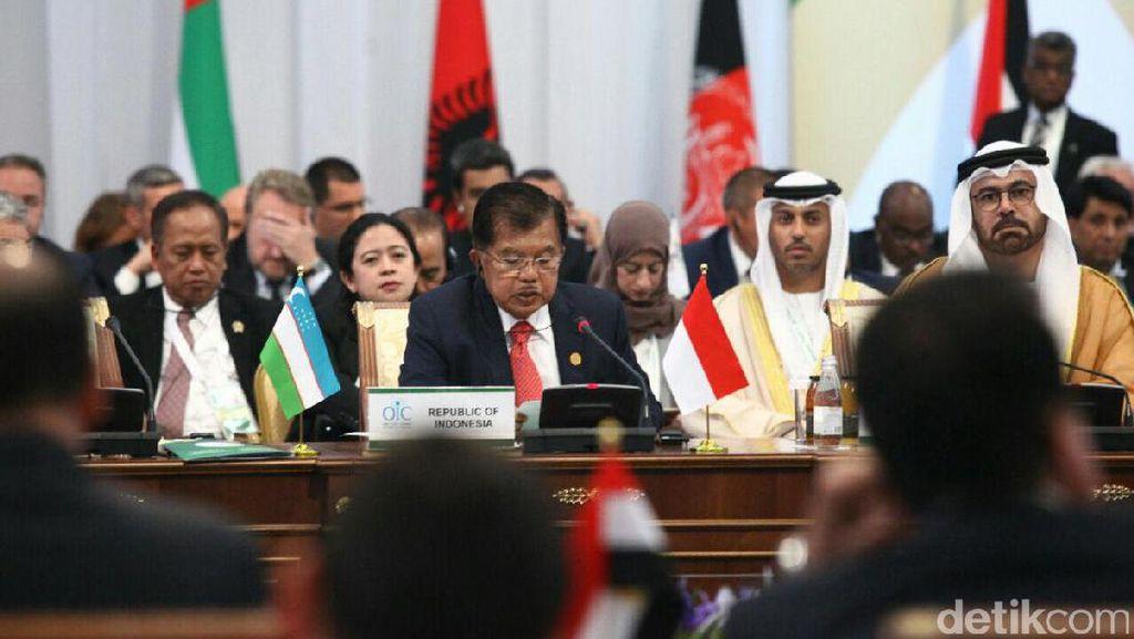 JK Heran Kazakhstan Pindahkan Ibu Kota di Masa Krisis