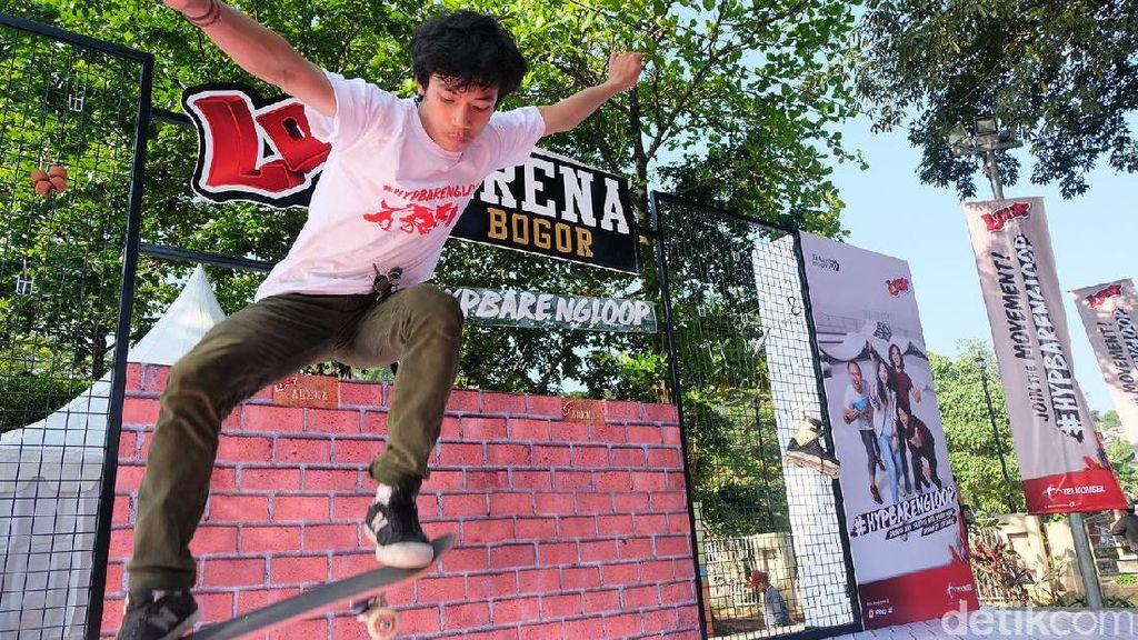 Loop Arena Hadir di Bogor, Serang dan Cirebon