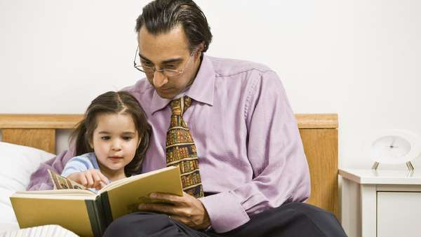 Tips Memilih Buku Cerita yang Baik untuk Anak
