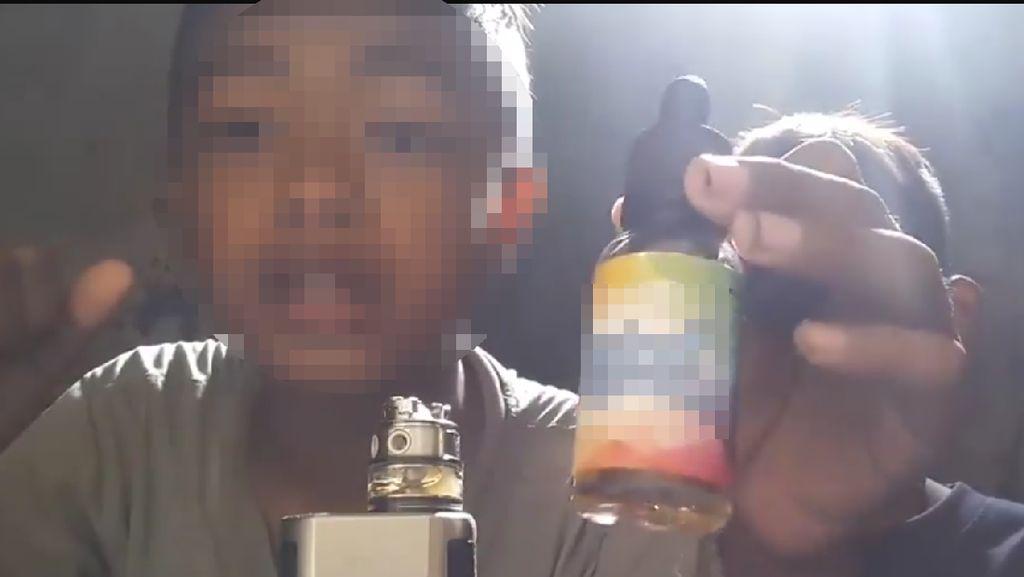 Orang Tua dan Pemerintah Berperan Hadang Tren Rokok Elektrik Pada Anak
