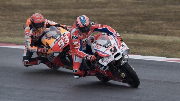 Ini Nih yang Buat Harga Motor MotoGP Tembus Puluhan Miliar