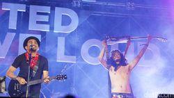 Tompi dan Kelompok Penerbang Roket Akan Temani Glenn Fredly di Konser