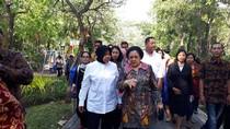 Risma Bersumpah Tidak Ingin Menjadi Gubernur Jatim