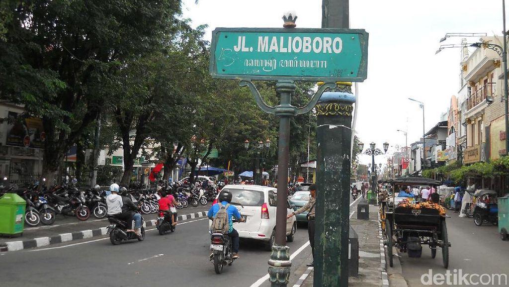 Lagi, Wisatawan Keluhkan Harga Makanan di Malioboro Mahal