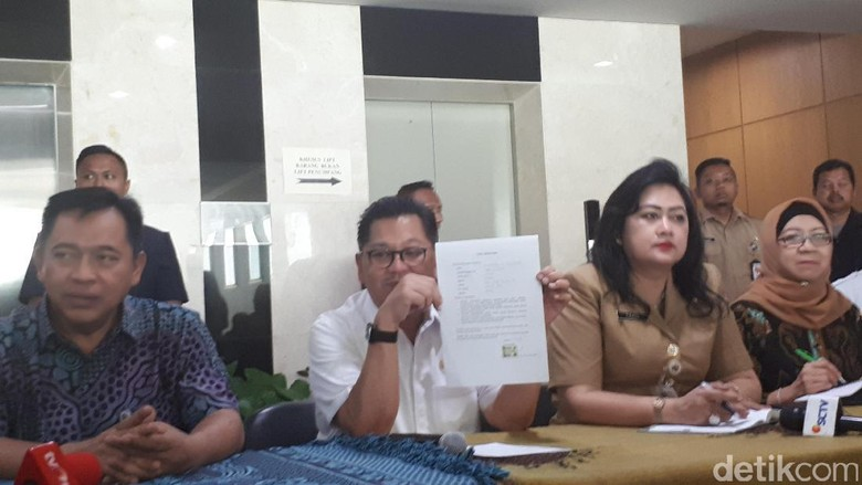 Tragedi Bayi Debora, Dinkes Soroti Petugas RS yang Salah Sejak Awal
