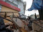 119 Orang Dilaporkan Tewas Akibat Gempa 7,1 SR di Meksiko