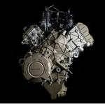 Ducati Punya Mesin V4 Baru, Suaranya Lebih Sangar