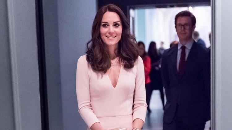 Kate Middleton Ngidam Pedas dan Manis, Kalau Bunda Ngidam Apa?