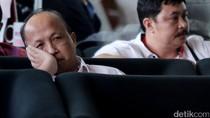 Sekjen Kemendes Anwar Sanusi Diperiksa KPK
