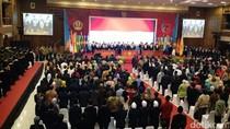Jokowi Kritik Universitas yang Tak Berani Berubah