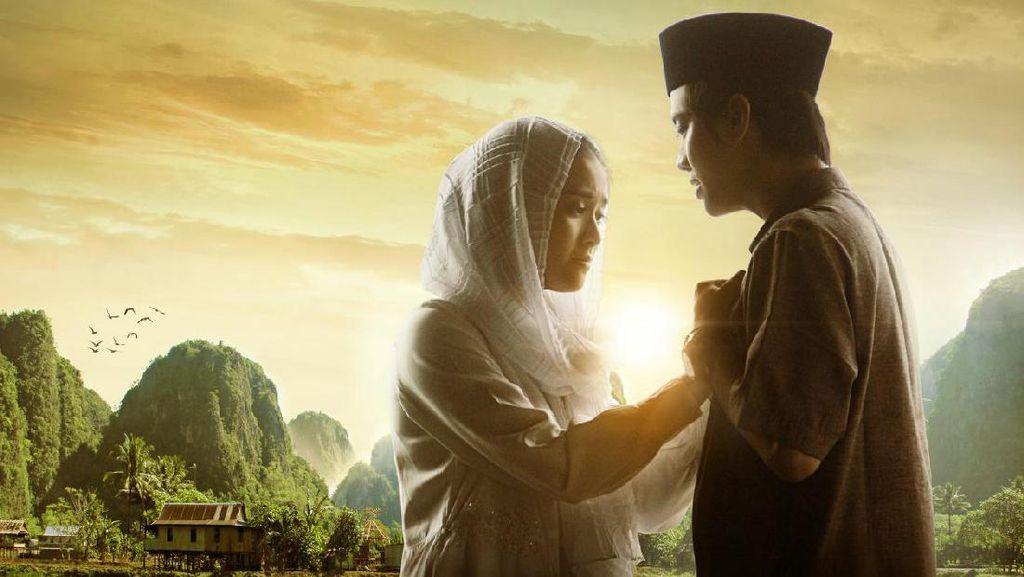 Silariang: Cinta Yang (Tak) Direstui, Film Romantis Sarat Budaya