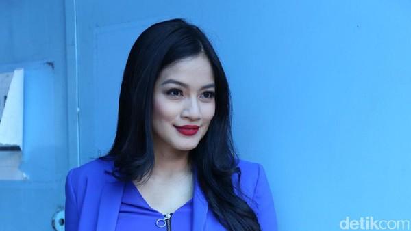 Makeup Laudya Chyntia Bella Dikritik saat Nikah, Ini Kata Titi Kamal