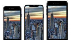Kehadiran iPhone X Makin Jelas, Ini Buktinya!