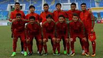 10 Pemain Indonesia Repotkan Thailand, Skor 0-0 Lanjut Penalti