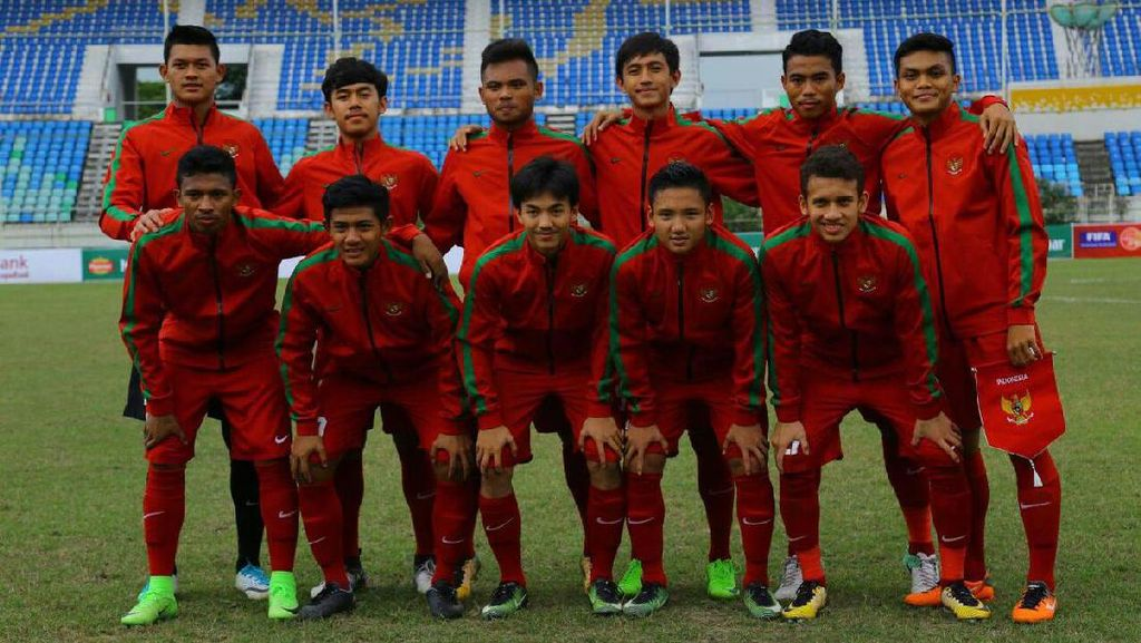 Menpora Berharap Timnas U-19 Cetak Banyak Gol ke Gawang Brunei