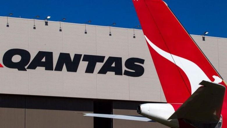 Dikritik Mahalnya Qantas Desak Penurunan - Perth Sejumlah eksekutif maskapai penerbangan Qantas yang terus diberondong pertanyaan soal mahalnya tiket pesawat regional di Australia Barat