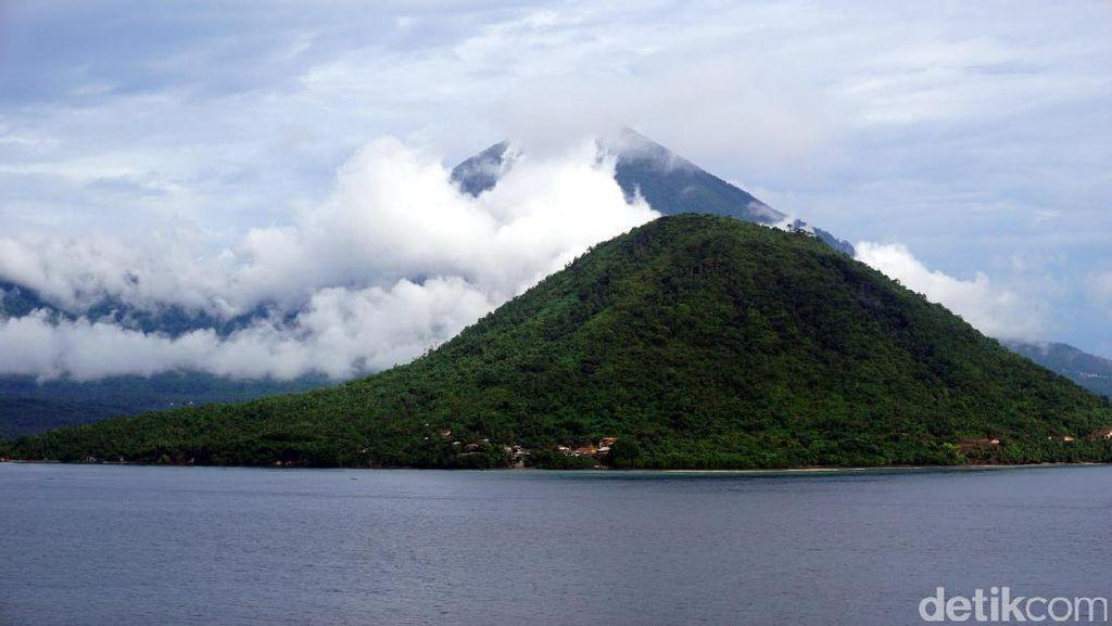 Kisah Pulau Cantik di Uang Seribu Rupiah Lama