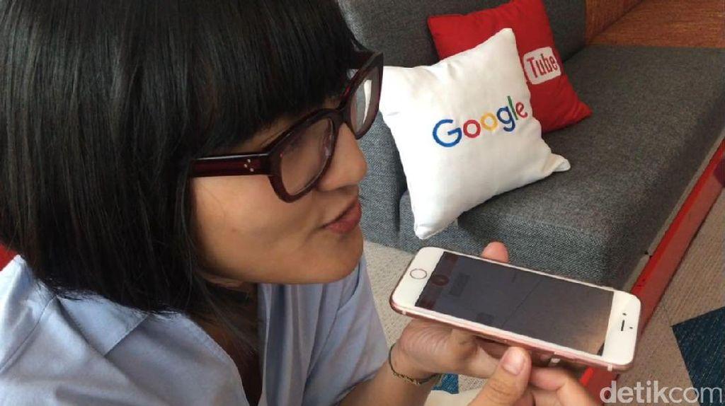 Mbah Google Kini Fasih Ngomong Jawa dan Sunda