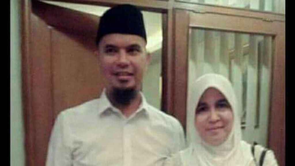 Pernah Foto Bareng, Ahmad Dhani: Saya Jadi Ingin Kenal Asma Dewi