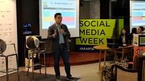 5 Hari Digelar, Social Media Week Dibanjiri Puluhan Ribu Pengunjung