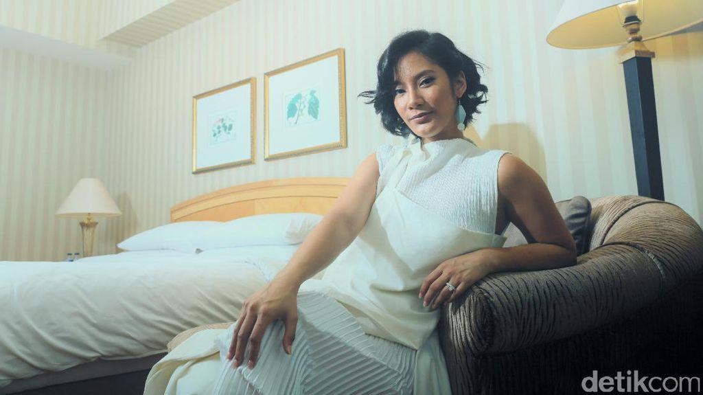 Pengalaman Sekolah, Tara Basro: Rapor Gue Warna-warni