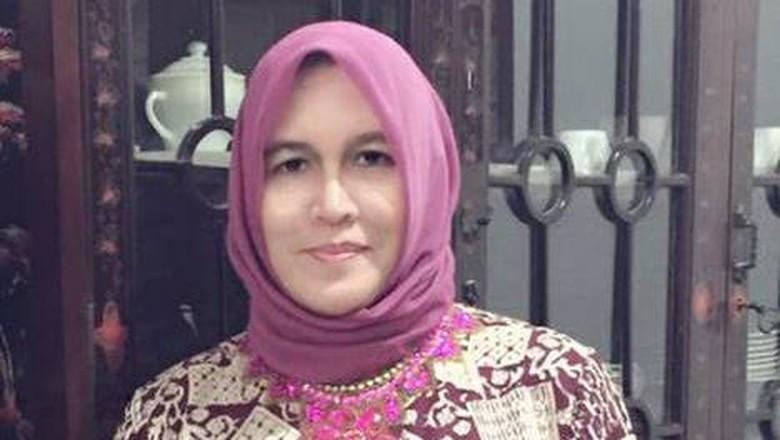 Asma Dewi Sudah Diingatkan Kakaknya yang Polisi soal Status Medsos