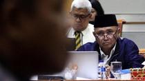 Pendidikan Disoal Komisi III, Ketua KPK: Kenapa Milih Saya?