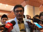Djarot Usulkan Posisi Gubernur DKI Jakarta Setara Menteri