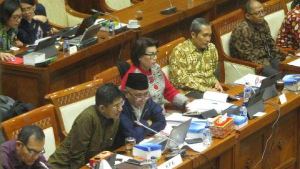 Cerita PKS soal Istri Pejabat Malu ke Masjid Usai Diperiksa KPK