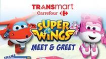 Hadiah Jalan-Jalan dari Promo Mainan di Transmart Carrefour