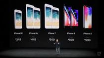 iPhone 8 Dirilis, Harga iPhone 7 Turun