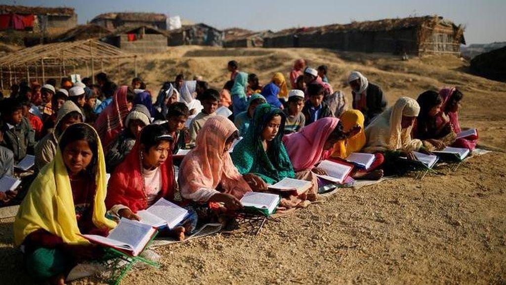 Mengenal Coxs Bazar, Tujuan Akhir Bantuan RI untuk Rohingya